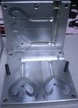 4Y Grub, Twin Tail, Injection, 2 Cavity