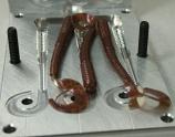 "CTF, 4"", Injection, 3 Cavity"